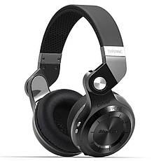 Bluetooth-навушники Bluedio T2S, фото 2