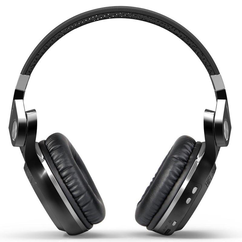 Bluetooth-наушники Bluedio T2S