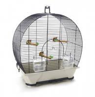 Клетка для птиц Savic ЭВЕЛИН 30 (Evelyne 30), 43*28*47см, синий