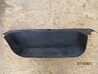 Подножка ступенька накладка порог левый 8200041177 renault trafic opel vivaro рено трафик опель виваро91166295