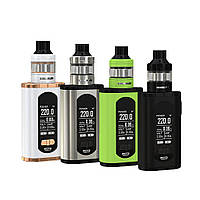 Eleaf Invoke 220W with ELLO T Kit - Электронная сигарета. Оригинал