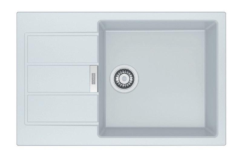 Мойка кухонная Franke SID 611-78 XL белый