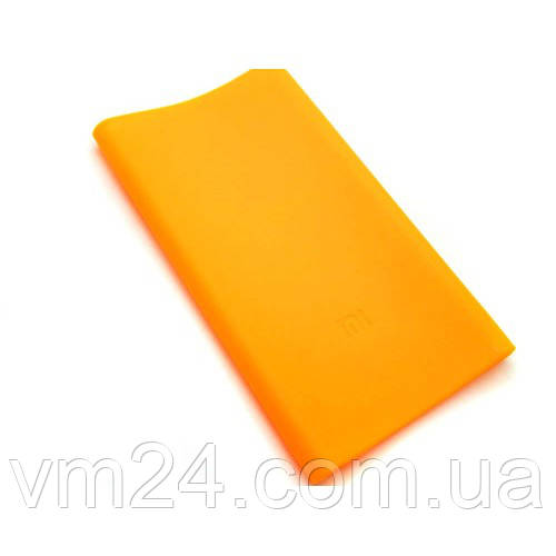 Чехол для Xiaomi Power Bank 5000 mAh Orange
