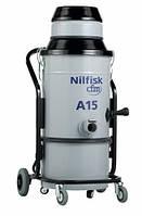 Промышленный пылесос Nilfisk A15 на сжатом воздухе