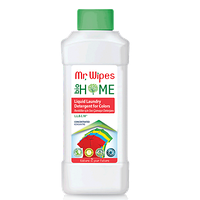 9700541 Farmasi. Жидкий порошок для стирки цветных вещей Mr.Wipes BioHome. Фармаси 9700541