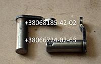 Рычаг валиков КПП Т-25