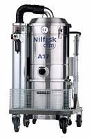 Nilfisk CFM A17/60-100 ATEX – промышленный пылесос на сжатом воздухе, фото 1
