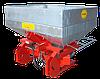 Розкидач мінеральних добрив JAR-MET 1000 кг, фото 6