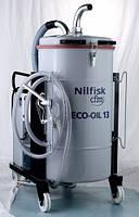 Nilfisk ECO-OIL 13 – промышленный пылесос для металлообрабатывающей промышленности
