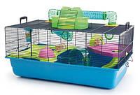 Клетка Savic Hamster Heaven Metro (Хамстер Метро) для хомяков, 80х50х50 см