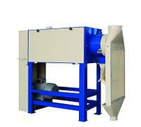 Шелушильная машина KMP