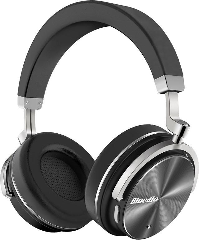 Bluetooth-навушники Bluedio T4S