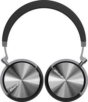 Bluetooth-навушники Bluedio T4S, фото 2