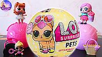 L.O.L. Surprise Series 3 Pets Doll Питомец