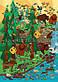 Віммельбух. Мегалічба | Daniel Sanchez Limon | Ранок, фото 6