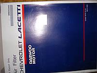 Фильтр салона Chevrolet  Aveo 1,5