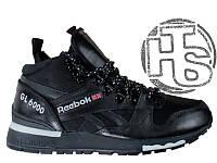 Мужские кроссовки Reebok GL6000 High-Top Winter Black