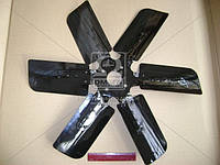 Крыльчатка вентилятора ЯМЗ 238Н (пр-во ЯМЗ) 238Н-1308012