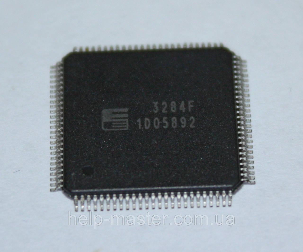 Микросхема FE3284F;    (QFP100)