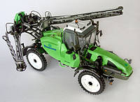 Гидравлический автопилот Ag Leader на Tecnoma