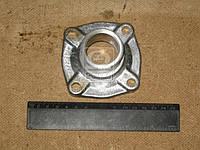 Патрубок коробки термостата ЯМЗ (пр-во ЯМЗ) 236-1306053