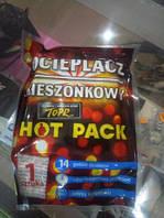 Reusable Cold-Hot Pack – гелевый согревающий (охлаждающий) многоразовый пакет (аккумулятор холода и тепла, фото 1