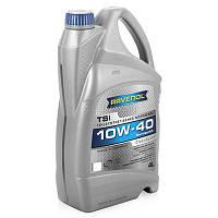 Моторное масло Ravenol TSi 10W-40 4л