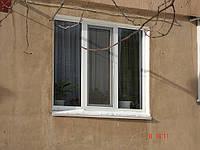 Ремонт и регулировка пластиковых окон и дверей .