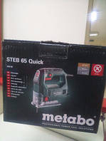 Электролобзик Metabo STEB 65 Quick 450 Вт , фото 1