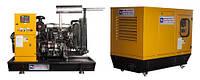 Дизельный генератор KJ Power 5KJP22 (17,6 кВт, 3ф~), фото 1