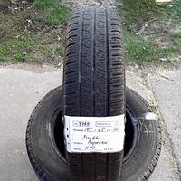 Бусовские шины б.у. / резина бу 185.75.r16с Pirelli Carrier Пирелли