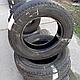 Шины б.у. 185.75.r16с Pirelli Carrier Пирелли. Резина бу для микроавтобусов. Автошина усиленная. Цешка, фото 3
