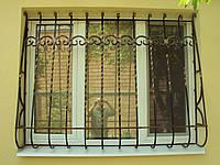 Решетка на окно (ковка, под заказ)