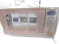 Микроволновая печь B0sch, б\у из Германии