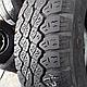 Шины б.у. 225.70.r15с Firestone CVW 3000 Файрстоун. Резина бу для микроавтобусов. Автошина усиленная. Цешка, фото 2