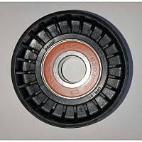 Geely Emgrand 7 (EC7) Ролик ремня генератора на натяжитель (пластик) CAFFARO