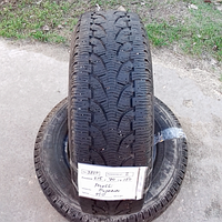 Бусовские шины б.у. / резина бу 215.70.r15с Pirelli Chrono Пирелли, фото 1