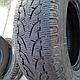 Шины б.у. 215.70.r15с Pirelli Chrono Пирелли. Резина бу для микроавтобусов. Автошина усиленная. Цешка, фото 2