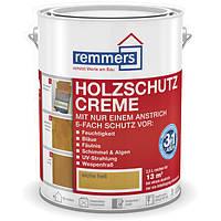Краска для деревянных фасадов Remmers Holzschutz-Creme - 20л