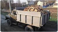 Дрова Колотые сухие. Доставка, продажа дубовых дров.