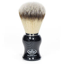 Помазок для бритья Omega Hi-BRUSH CARBON
