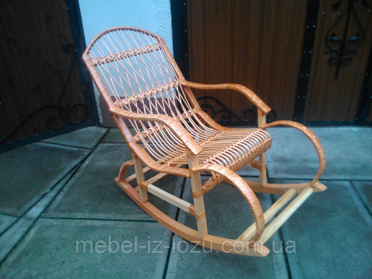 """Кресло-качалка """"Д 3"""""""