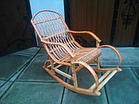 "Кресло-качалка ""Д 3"", фото 1"