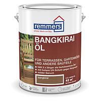 Защита для террас и садовой мебели Remmers Gartenholz-Öl - 5л