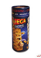 "Настольная игра ""Vega, Башня, Дженга"" Danko Toys DT Пб"