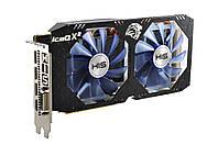 Видеокарта HIS RX 470 IceQ X² OC 4GB (HS-470R4LCNR)