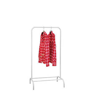 Стойка для одежды напольная лофт Платон 9, фото 2