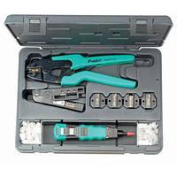 Набор инструментов Pro'sKit 1PK-935 для работы с витой парой