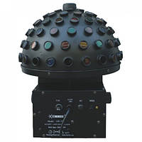 Световой прибор с звуковой активацией POWER light SW-795
