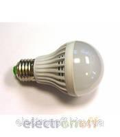 В продажу поступили яркие и экономичные светодиодные лампы 3,5 и 7 Ватт !